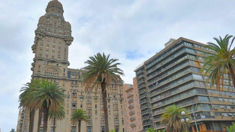 Plaza Independencia_Montevideo_01