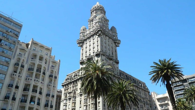 Plaza Independencia_Montevideo_02